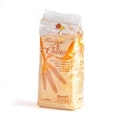 Storo Yellow Flour