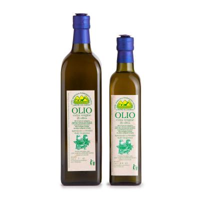 Natives Olivenöl extra Limone sul Garda
