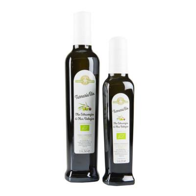 Natives Olivenöl extra Bio