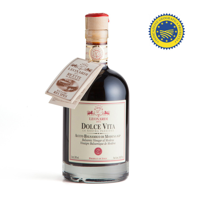Aceto Balsamico di Modena I.G.P. Dolce Vita