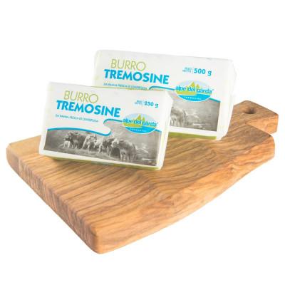 Butter Tremosine