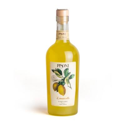 Liquore al limoncello 30°