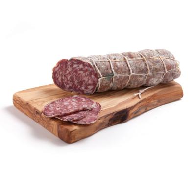 Salami aus der Region Tremosine