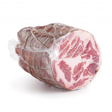Coppa (Spezialität aus dem Schweinenacken)
