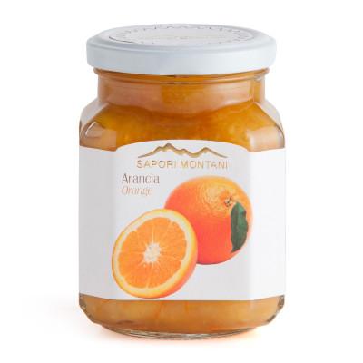 Confettura Extra di Arancia