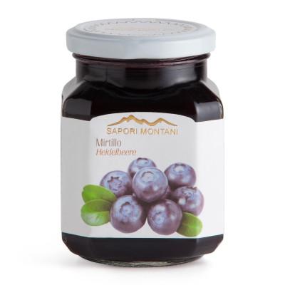 Extra Blueberry Jam