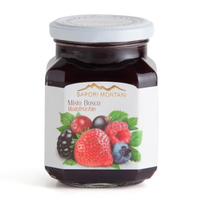 Extra Berry Jam
