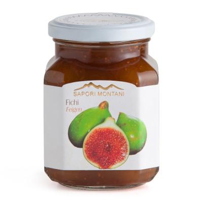 Extra Fig Jam