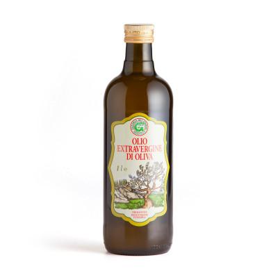 Natives Olivenöl extra Olearia del Garda
